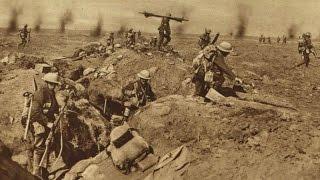 The Long Shadow: The Great War and International Memory, 1914-2014 - Professor David Reynolds