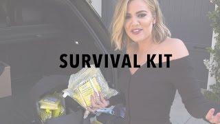 KHLO-CD: I'm Prepared for Anything