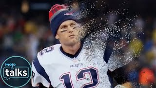 What if Tom Brady never replaced Drew Bledsoe? - Revisionist History thumbnail