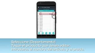 SP CasioECR+ Ajustes de la Caja Registradora