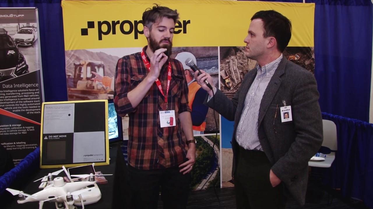 Propeller PPK gets survey-grade data from a DJI drone