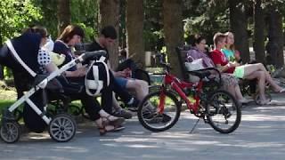 Смотреть Сергей Пахомов - о благоустройстве города онлайн