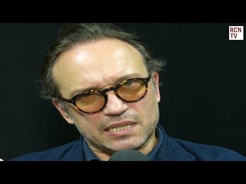 Vincent Perez On Letting Go Of Roman Polanski Past