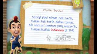 Video Peraduan Pantun Jarjit bersama TV9 download MP3, 3GP, MP4, WEBM, AVI, FLV Maret 2018