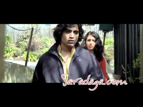 Karma Telugu Movie Trailer.flv