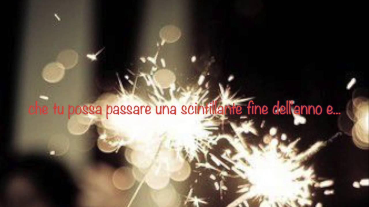 Auguri Di Buon 2020 Frasi Di Capodanno Immagini E Video Fine Anno