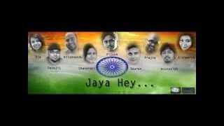 Video Jaya Hey...  Arranged by Pijush Chakraborty  Full National Anthem of India  Jana Gana Mana   download MP3, 3GP, MP4, WEBM, AVI, FLV Maret 2018