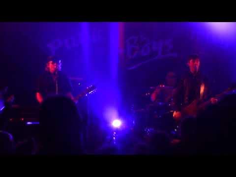 The Boys - Soda Pressing (Punk And Disorderly 2018 Berlin) [HD]