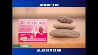 Ateroklefit Bio És a Vénusz tabletta