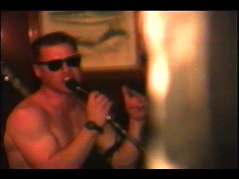 Live at the Cape Codder- Blind Justice - 1990