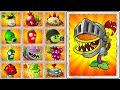 BATTLEZ Plants vs Zombies 2 Silver League NEW Team Strategy- Max Score in Battle PVZ 2 Game