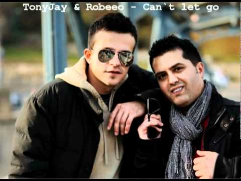 TonyJay feat. Robeeo - Can`t let go (Battle of songs Version)