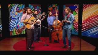 WCCB Studio B Session: The New Familiars - New River
