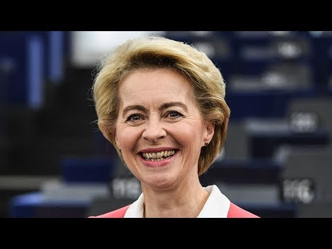 Who is Ursula von der Leyen and what will she do about Brexit?