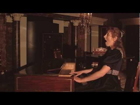 Casta Diva Bellini - Royal Palace Amsterdam - Paula Bär-Giese soprano & pianist