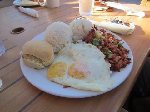 Maui Fun: Food and Friends | 49 FIFTY BLOG