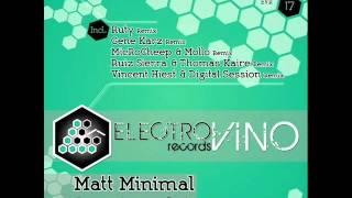 Matt Minimal - Souviens Toi (Gene Karz Remix)