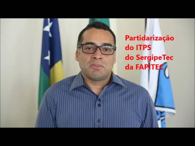 Prof. Adriano Antunes apoia o Fórum Permanente em Defesa da CT&I de Sergipe