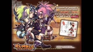 Rumble Fighter: ZA Ventrilo FFA Games (2 Matches)