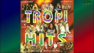 Tropi Hits Vol4   Cumbias del Recuerdo [Enganchado CD Completo]