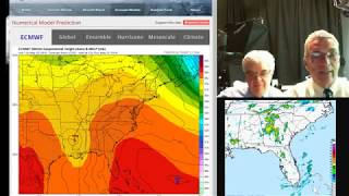 joe   joe weather show talking tropical storms   holiday weekend