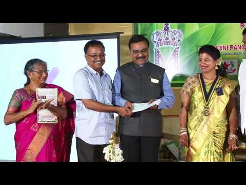 Rotary club of Coimbatore – Aakruthi installation 2016-17 part3