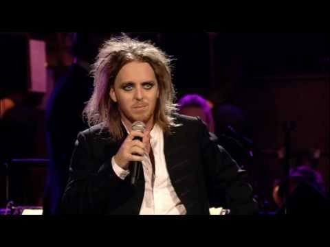 Thank You God - Tim Minchin - YouTube