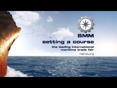 SMM 2018: the leading international maritime trade fair