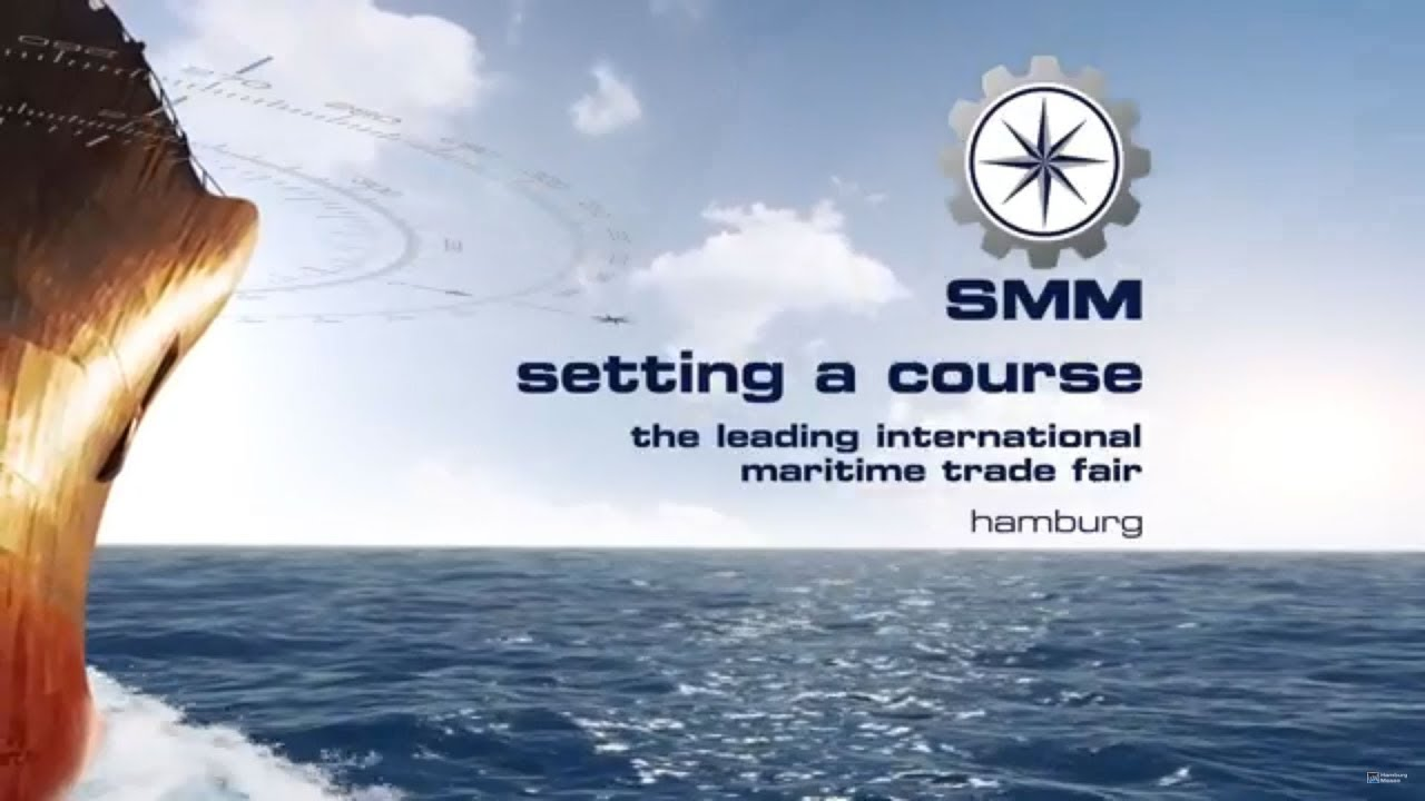 SMM 2018: the leading international maritime trade fair