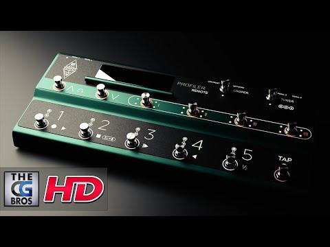 CGI & VFX Showreels HD: