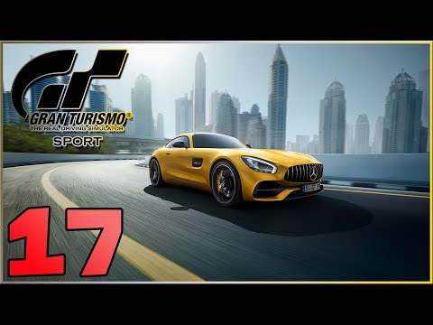 Gran Turismo™SPORT | 17 |  ON FINIT EN BEAUTE