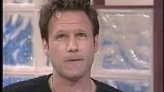 Corey Hart on Jane Hawtin Live 1997-Part1
