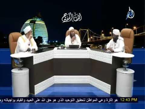 الاخوان المسلمين في السودان - الشيخ محمد مصطفى والشيخ الرضواني thumbnail