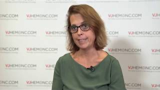 Personalizing CLL treatment: MRD-guided therapy?