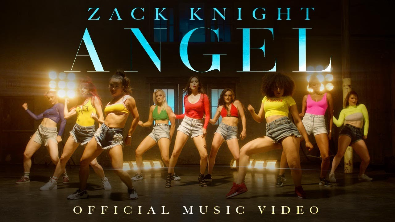 Download Zack Knight - Angel (Official Music Video)