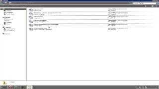 Видео о папке отельного гида(Работа с документами отельного гида., 2013-06-25T07:38:00.000Z)
