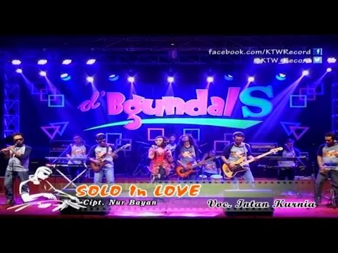 Intan Kurnia - Solo in Love -
