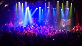 Kvelertak play 3 new songs live! 1985, Dendrofil For Yggdrasil + Ondskapens Galakse