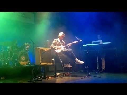 Jeff Golub, Smooth Jazz festival Augsburg, 2013-9-13