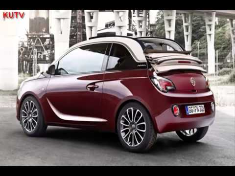 2015 new opel adam rocks s youtube. Black Bedroom Furniture Sets. Home Design Ideas