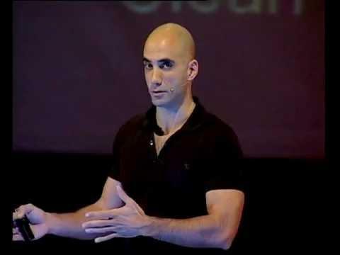 How Thorium can save the world: Salim Zwein at TEDxBeirut 2012