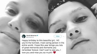 Jacob Sartorius Declares His LOVE for Millie Bobby Brown in Sweet Birthday Message!