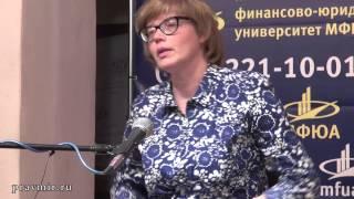 Майя Кучерская: Некоторые хотят уехать, а я думаю -- как с этим жить?
