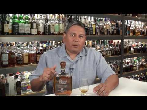 Jefferson's Reserve Old Rum Cask Finish Bourbon Review