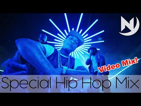 Special Hip Hop & Twerk Festival Mix 2018 | Black RnB Urban Dancehall Hype Mix #77