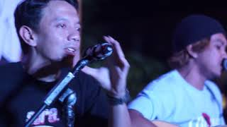 Rocket Rockers - Reuni Live @Sure First Rockshow Anniversary