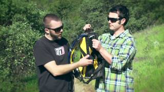 Camelbak Octane 18X Hydration Backpack - Expandable Hydration pack for day hikes and MTB rides Thumbnail