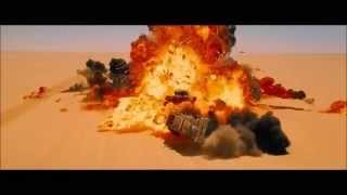 Mad Max 2015 | Dubstep Hard Trailer