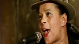 Pauline Black - Second Skin (Acoustic Version) 15/03/12
