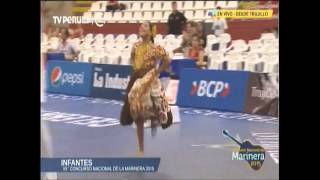 001marinera en TRUJILLO 2015 01 23 semifinal infantes TRUJILLO DE MIS AMORES